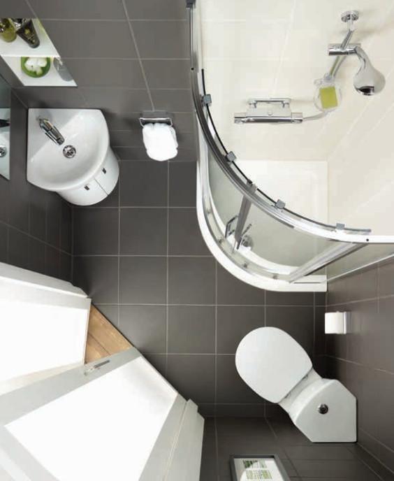 majhna kopalnica